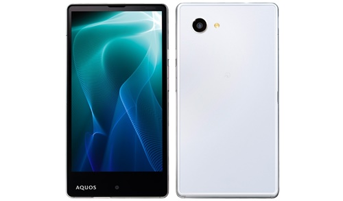 AQUOS Xx2 mini softbank版の乗り換え・機種変価格や口コミレビュー情報