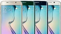 Galaxy S6 edgeカラー