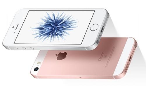 iPhone SE softbankへのMNP