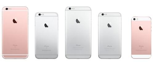 iPhone7s(仮)は全面ガラス製に?