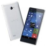 楽天モバイル VAIO Phone Biz端末セットの価格・評判