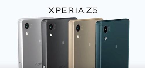 ソフトバンク乗り換え Xperia Z5 Softbankへお得にMNPするには?