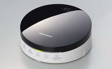 iRemocon Wi-Fi(SM)本体
