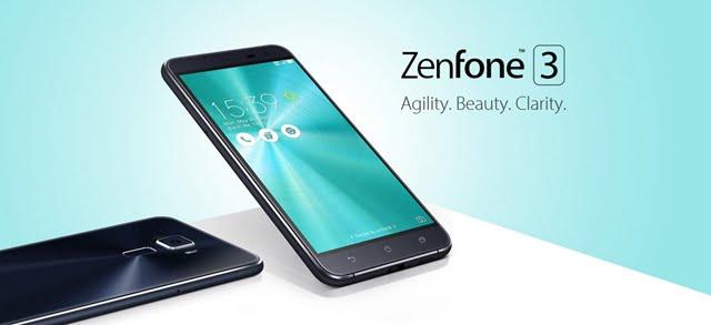 Zenfone3/Deluxe/Ultraの価格や日本発売日、スペックは?