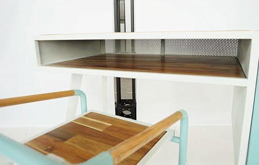 soundbox table and seatsita