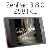 「ASUS ZenPad 3 8.0 Z581KL」の価格やスペック、取扱う格安SIM(MVNO)は?
