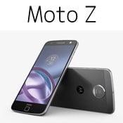 「Moto Z」 モトローラ製SIMフリースマホが国内発売へ。価格やスペックは?