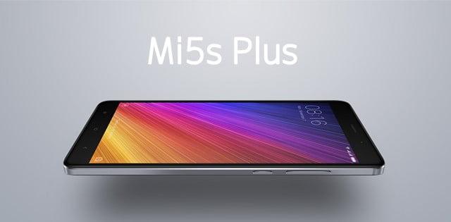 シャオミ「Mi5s Plus」の価格、スペックや特徴まとめ
