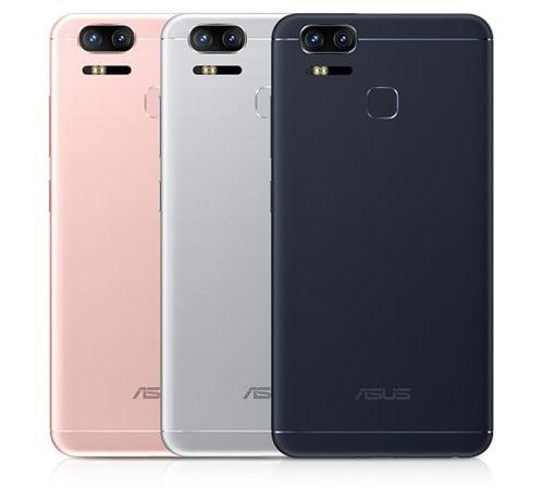 ZenFone3 Zoom(ZE553KL)の価格や発売日、スペックは?