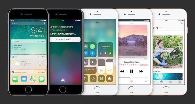 iPhone7 ドコモ6位